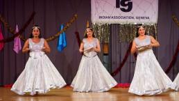 Stuti Aga Bollywood dance - Albela Sajan- Hum Dil De Chuke Sanam