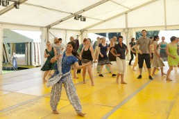 vertanztFestival2012 Bollywood dance workshop with Stuti Aga