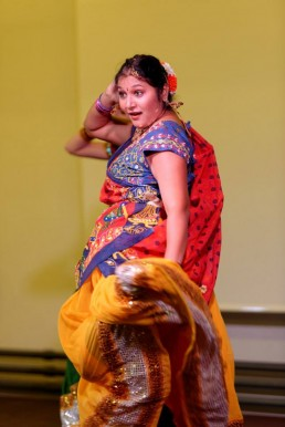 Stuti Aga Garba Dance