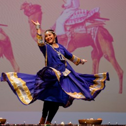 Stuti Aga Flk dance of Gujarat