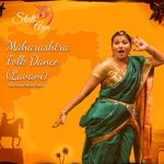 Indian folk dance Lavani classes and performances with Stuti Aga in Zurich Switzerland