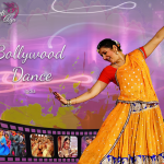 Bollywood dance classes and performances with Stuti Aga in Zurich Switzerland