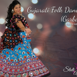 Indian folk dance Garba and Dandiya with Stuti Aga in Zurich Switzerland