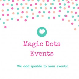 Magic dots - Events crafted with love and attention by Vantika Singh and Rasika Krishnamurthy