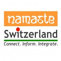 'Namaste Switzerland' is an online magazine for all Indian residents in Switzerland or all those who are Indian at heart.