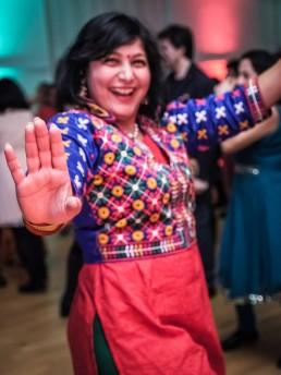Bollywood Blast 2018 Asha Zurich Stuti Aga Workshop Photos by Udo Sollberger