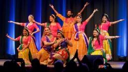 Team SADC - Stuti Aga Indian Bollywood Dance group