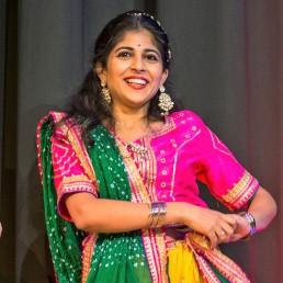 Namita Sikka - Team SADC_Zurich