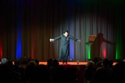Jalwa Amitabh Reu live singing performance Zurich Switzerland SADC_Zürich Stuti Aga Dance Company IAGZ Jhalak