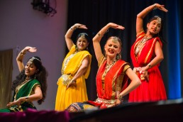 Jalwa Stuti Aga dance company Bollywood Sufi Fusion dance performance Zurich Switzerland with Jacqueline Frick and Nadia Saba SADC_Zürich Stuti Aga Dance Company