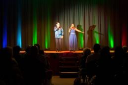 Jalwa Amitabh Reu Feroza Simeon live singing performance Zurich Switzerland SADC_Zürich Stuti Aga Dance Company IAGZ Jhalak