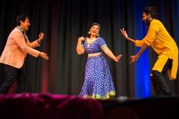 Jalwa Stuti Aga dance company Kajra re Bollywood dance performance Zurich Switzerland with Amitabh Reu and Nilujan Rajenthiran SADC_Zürich Stuti Aga Dance Company IAGZ Jhalak
