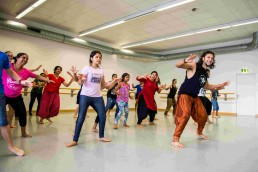 Sunny Singh in Switzerland for a weekend of Bollywood dance workshops with Stuti Aga SADC ZurichBolly Bhangra dance workshop